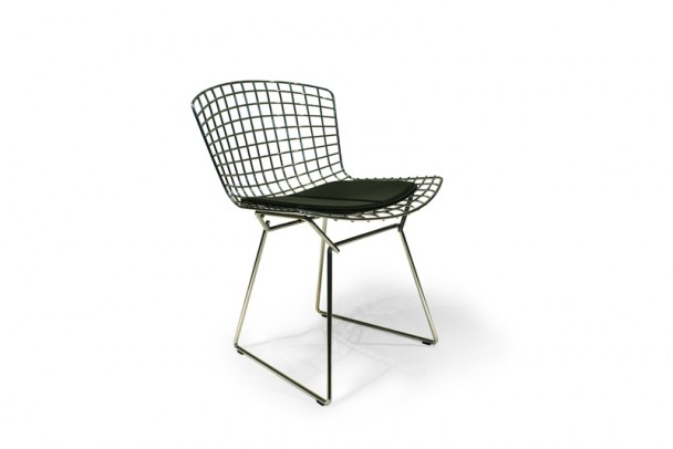 krzeslo Wire Harry Bertoia